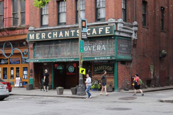 Merchant Shop