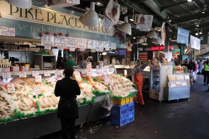Public Market Place